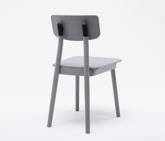 Clip Chair by De Vorm | Restaurant chairs