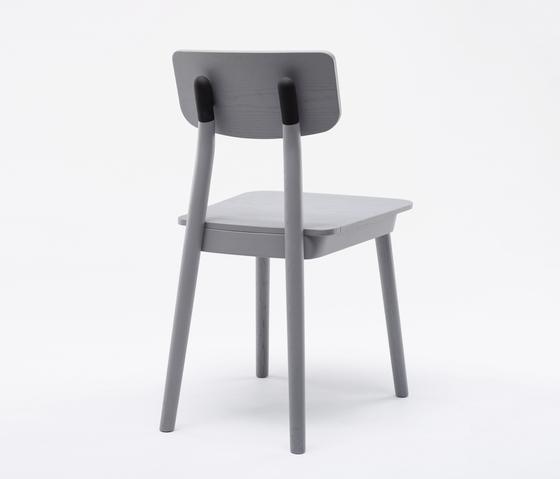Clip Chair de De Vorm | Chaises de restaurant