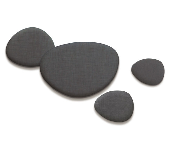 Satellite acoustic panel di STUA | Pannelli per parete