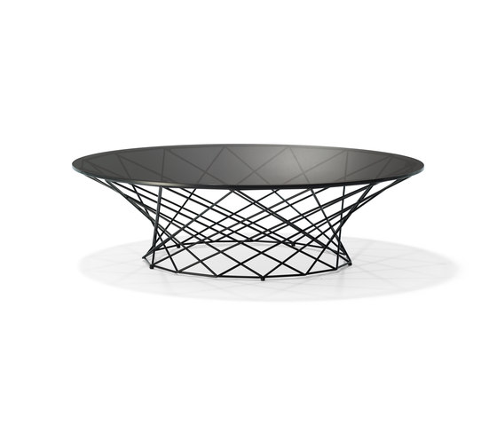 Oota Table by Walter Knoll | Lounge tables