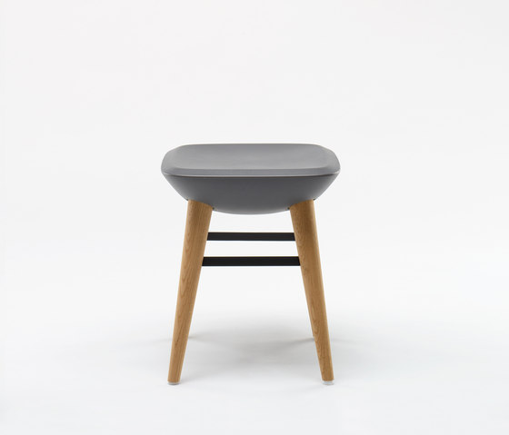 Pebble Stool de De Vorm | Taburetes