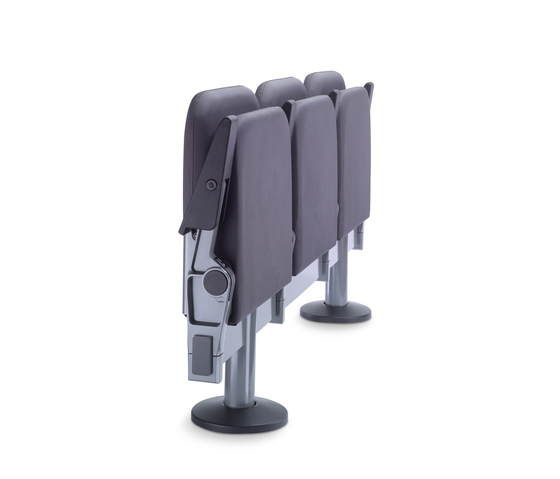 5067 Mini Space by FIGUERAS | Auditorium seating