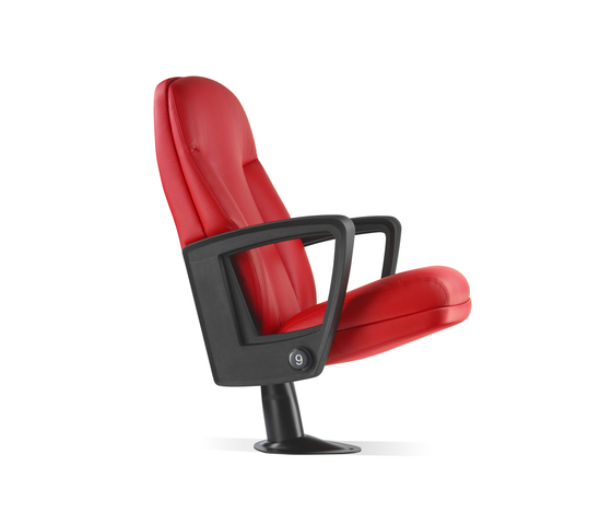 8112 Megaseat by FIGUERAS | Auditorium seating