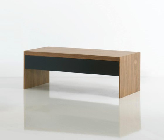 Kira bedside table by more   Night stands