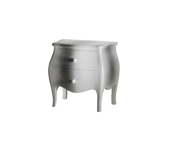 Geranio 3907 Bedside Table de F.LLi BOFFI | Tables de chevet