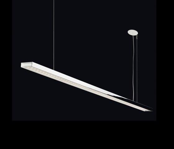 L 120 LED by Nimbus | Pendant strip lights