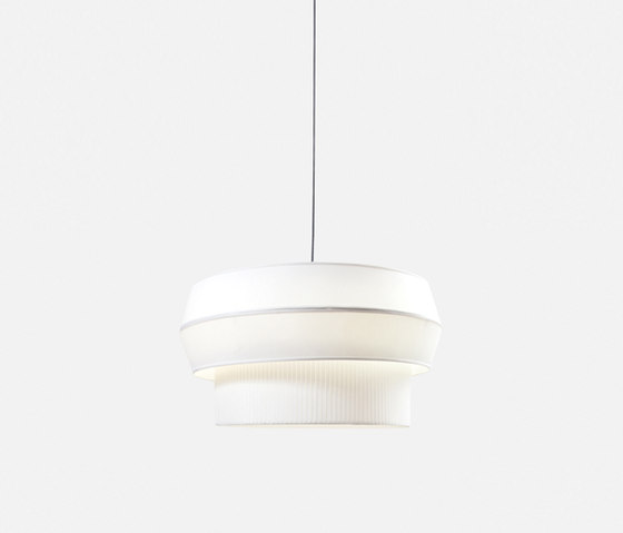 Delta IV Pendant by Rich Brilliant Willing | General lighting