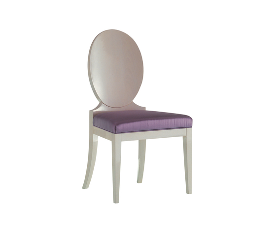 Pretty 4710 Chair by F.LLi BOFFI | Restaurant chairs