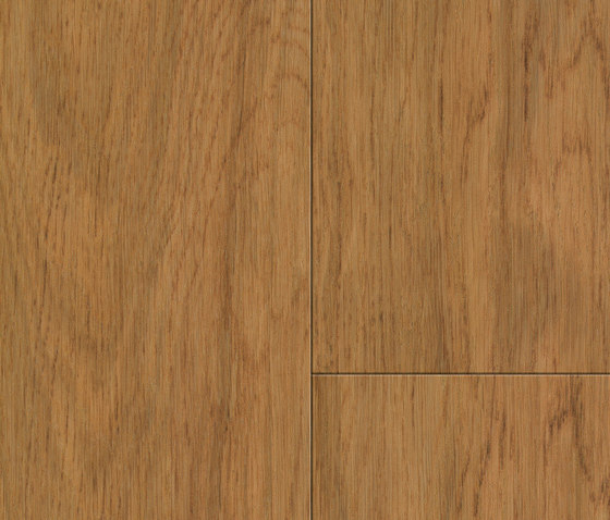 Authentic Oak de Kaindl | Sols en bois