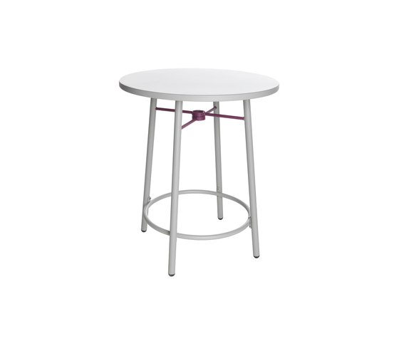 Amanda Bar Table de steve & james | Mesas altas