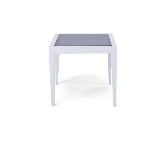 Dean Lounge side table by steve & james | Side tables