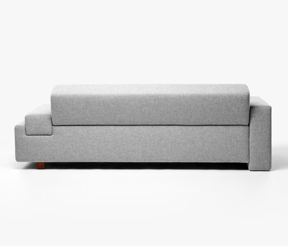 Upside Down Couch di De Vorm | Divani lounge