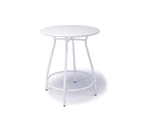 Zoe Bar Table de steve & james | Tables mange-debout
