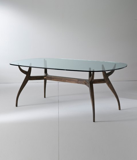 Stag 5800 Table by F.LLi BOFFI | Meeting room tables