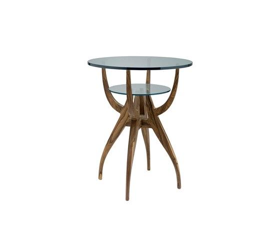 Stag 5801 Table by F.LLi BOFFI | Bar tables