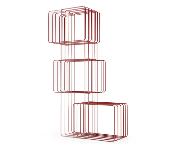 Bijoue by B&T Design | Office shelving systems