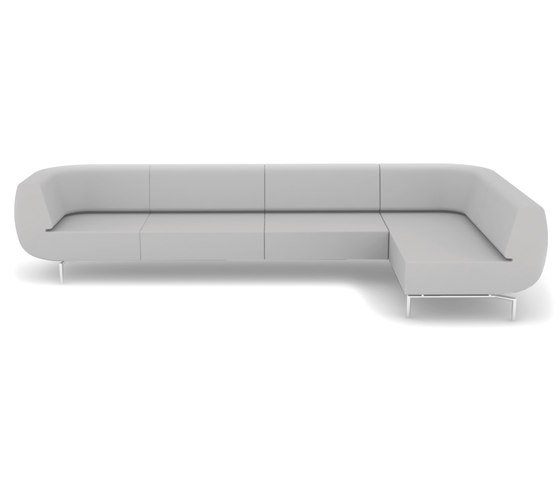 Durgu by B&T Design | Lounge sofas