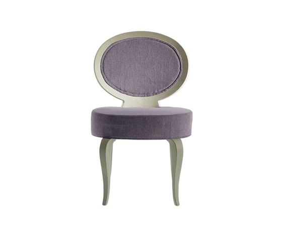 Sweet 4103 Stuhl von F.LLi BOFFI | Restaurantstühle