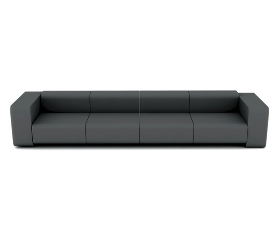 Frank by B&T Design | Lounge sofas