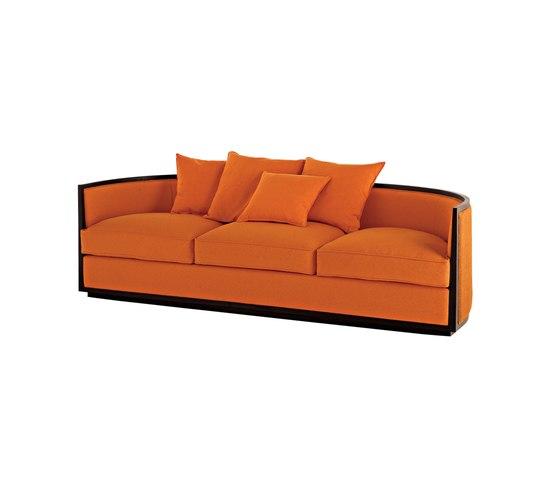 Waldorf 4601 Sofa by F.LLi BOFFI | Lounge sofas
