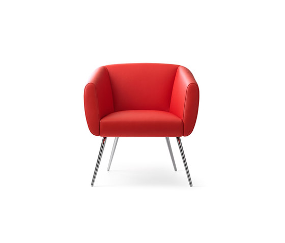Mundo by Leolux | Armchairs