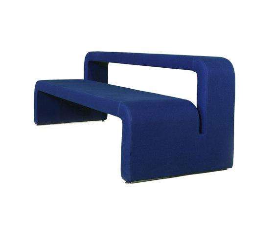 Moby von B&T Design | Wartebänke