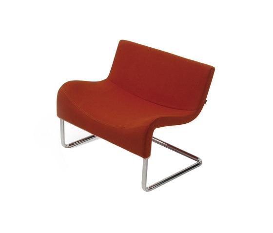 Mono von B&T Design | Loungesessel