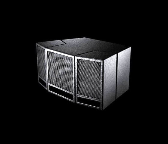 Classic Stage by AUX | Sound systems / speakers