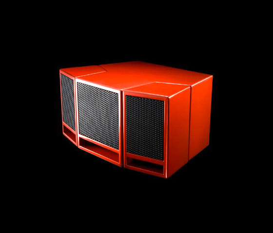 Classic 8C by AUX | Sound systems