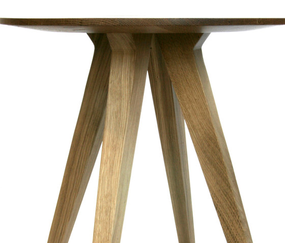 Allesley Occasional Table de Assemblyroom | Tables d'appoint