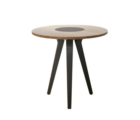 Allesley Occasional Table by Assemblyroom | Side tables