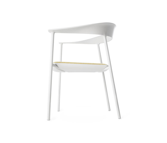 ASAP Chair by Paustian | Visitors chairs / Side chairs