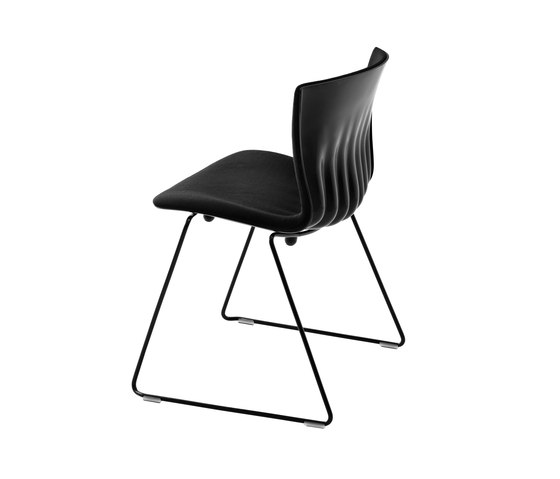 Ripple Chair by Paustian | Visitors chairs / Side chairs