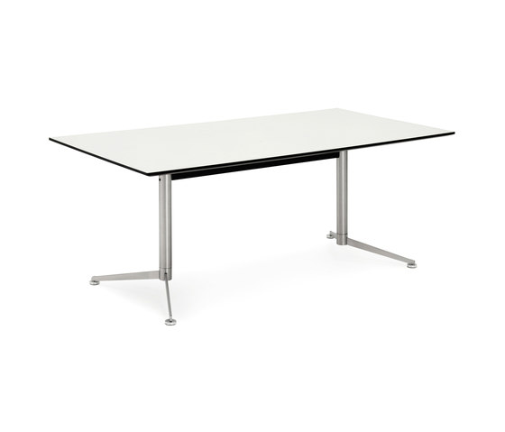 Spinal Table rectangular de Paustian | Mesas de cantinas