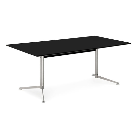 Spinal Table rectangular de Paustian | Mesas comedor