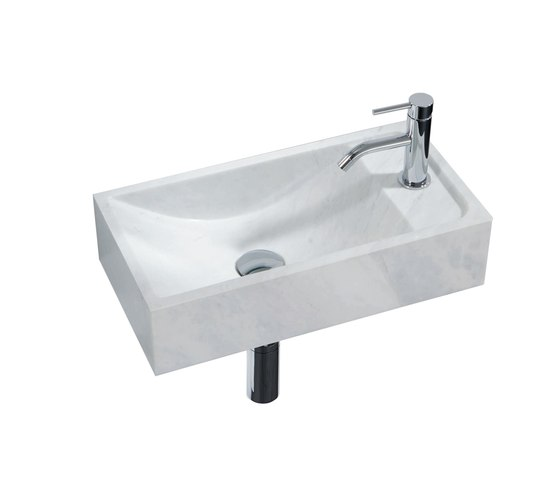 HWD by DECOR WALTHER | Wash basins