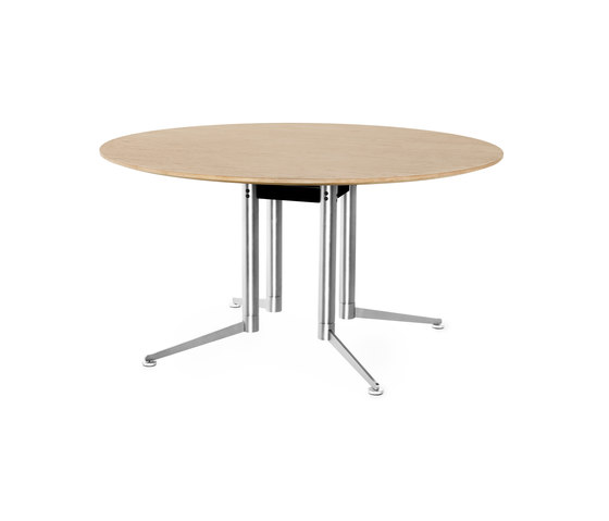 Spinal Table circular de Paustian | Mesas contract
