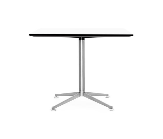 Spinal Table square by Paustian | Multipurpose tables