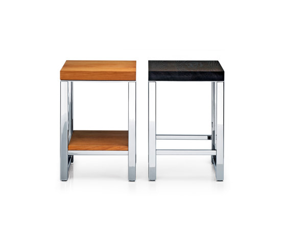 WO HM by DECOR WALTHER | Bath stools / benches