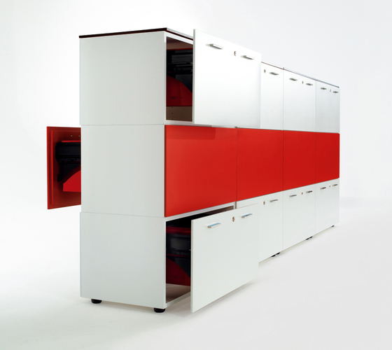 Aire Cabinet by ARIDI | Cabinets
