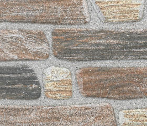 Caliza marron by Oset | Floor tiles