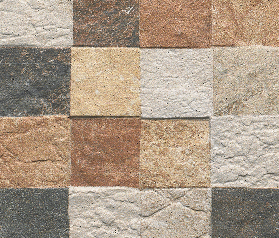 Fosil ravi by Oset | Ceramic tiles
