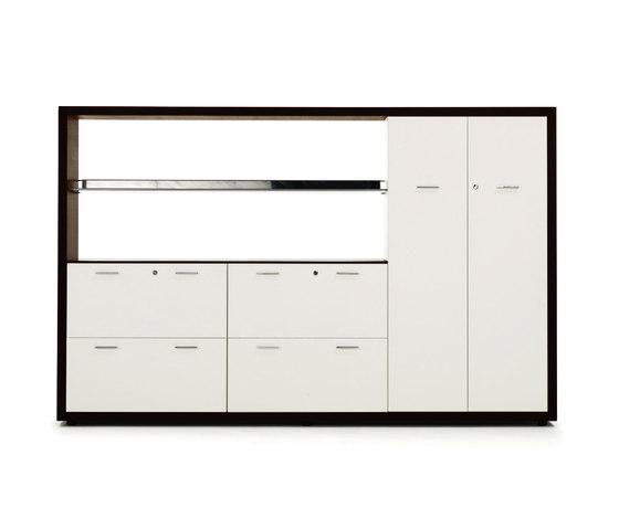 Eria Cabinet von ARIDI | Büroschränke