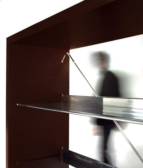 Eria Shelf by ARIDI | Cabinets