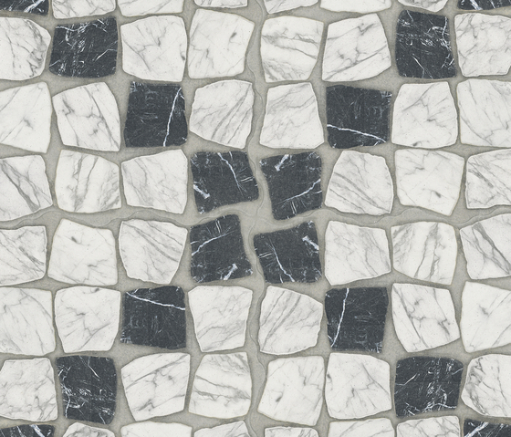 Marmol marquina deco 3 by Oset | Tiles