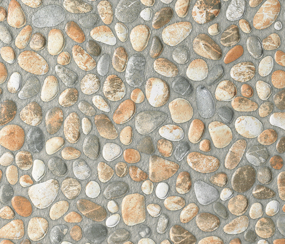 Rio lires baldosas de suelo de oset architonic - Baldosas exterior antideslizantes ...