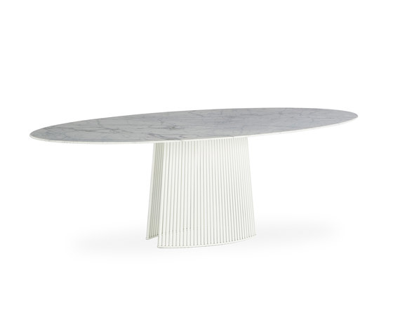 Seri by B&T Design | Meeting room tables