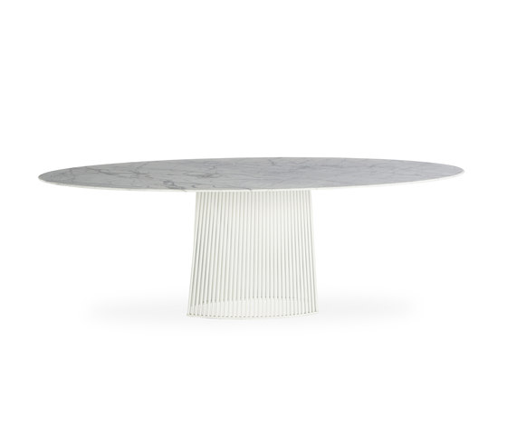 Seri de B&T Design | Tables de repas