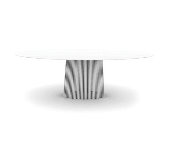 Seri by B&T Design | Meeting room tables