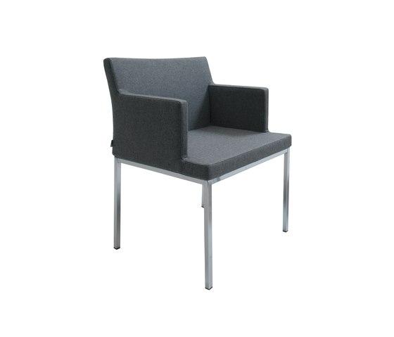 Soho by B&T Design | Multipurpose chairs